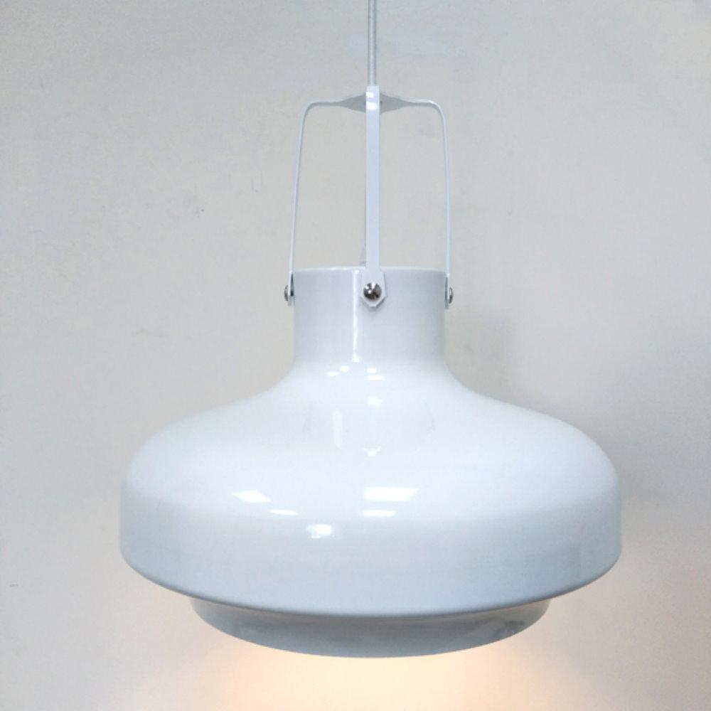 吉姆尼造型白色吊燈(PO11301)