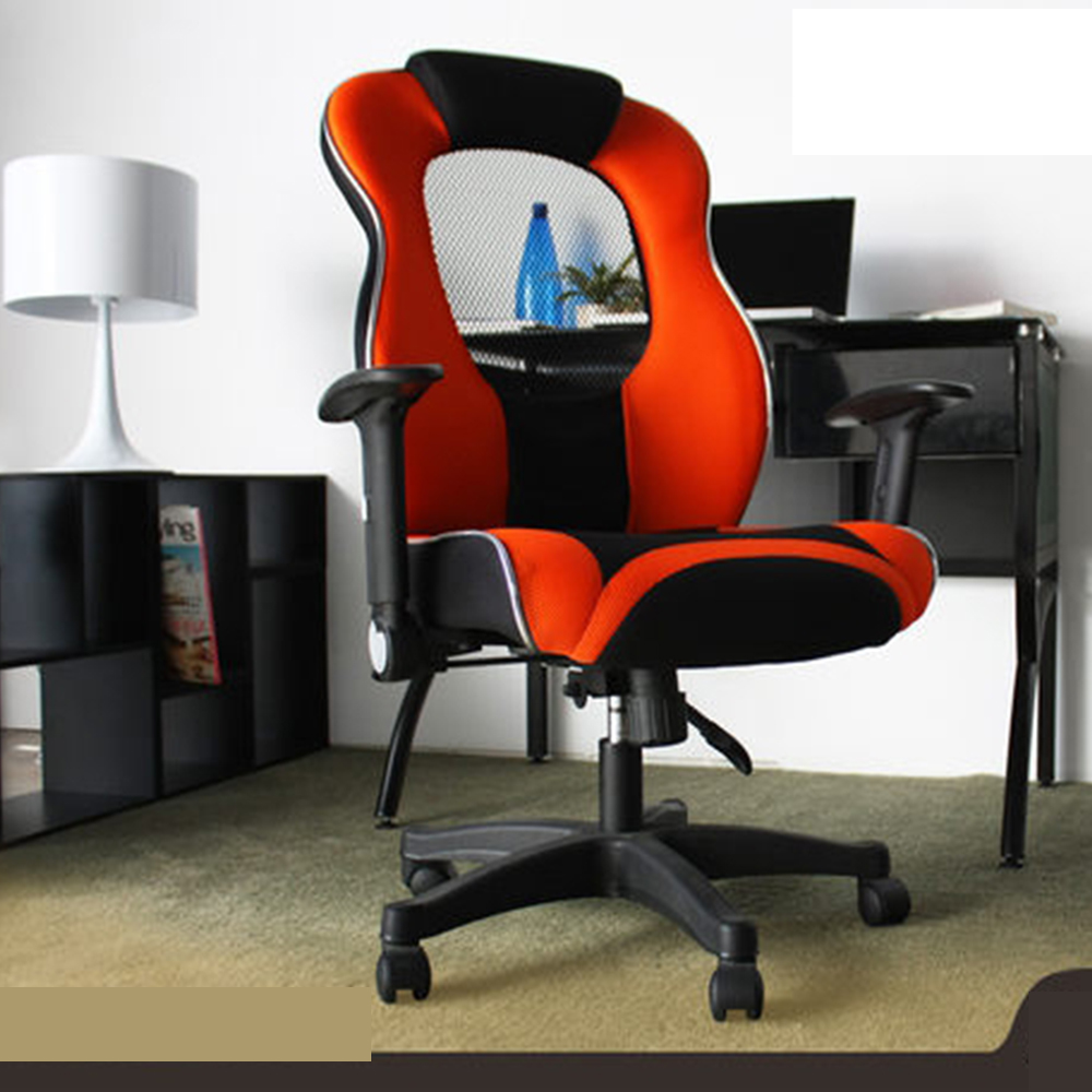 Amber安柏機能舒適電腦椅