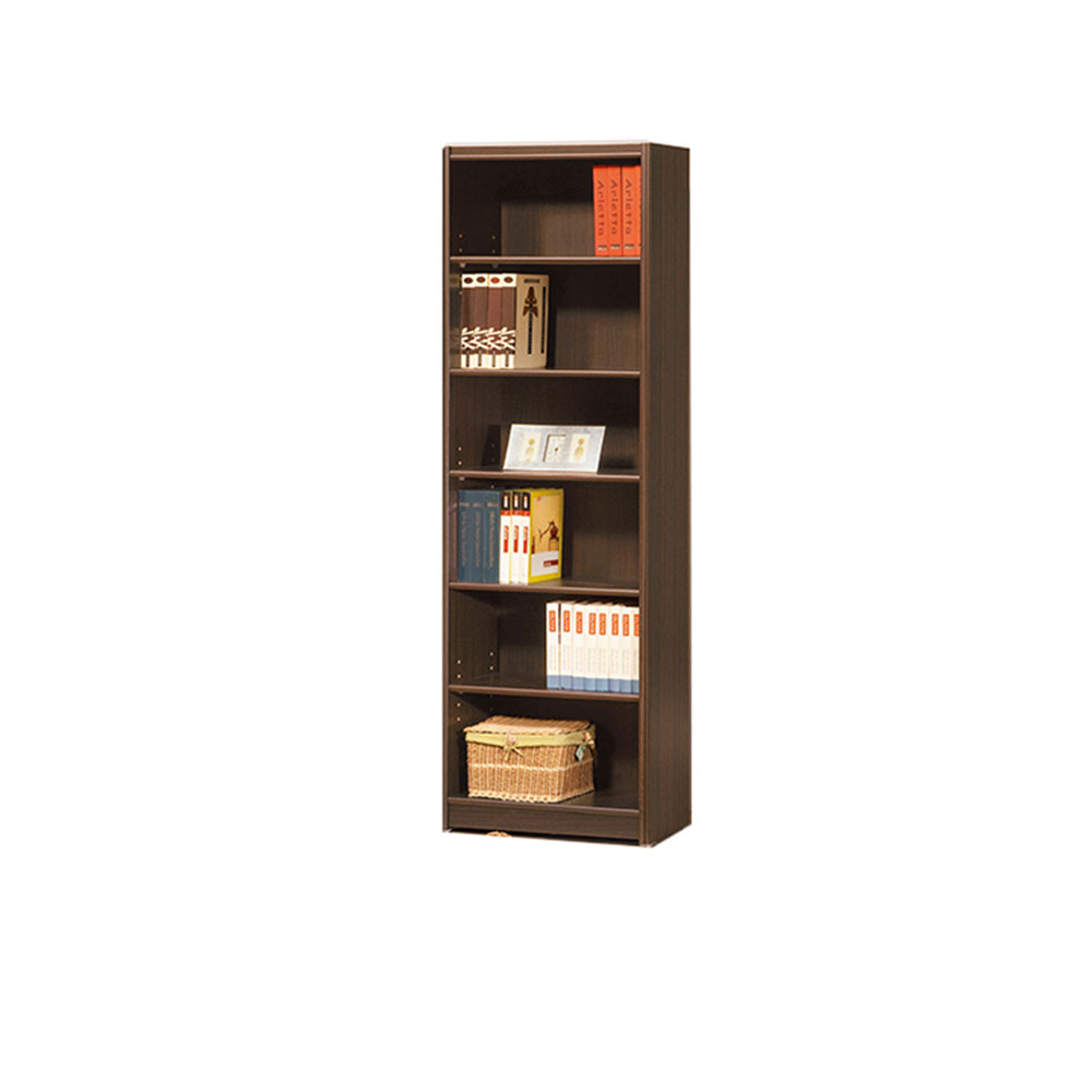 蓋亞2尺空架/書櫃/書櫥/收納櫃