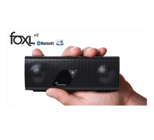 soundmatters 藍牙喇叭音響 (foxL v2 apt-X) 【H&D DESIGN】