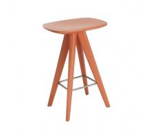 安東尼奧簡約造型吧台椅-5色
