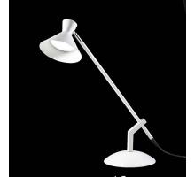 威爾希特白色造型桌燈