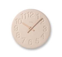 【Lemnos】珪藻士時鐘-粉紅色
