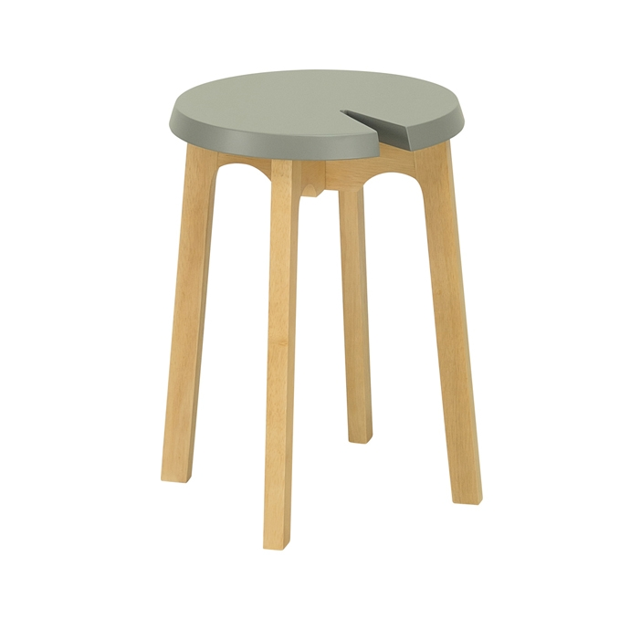 Chevis 切夫斯極簡餐椅/工作椅-3色