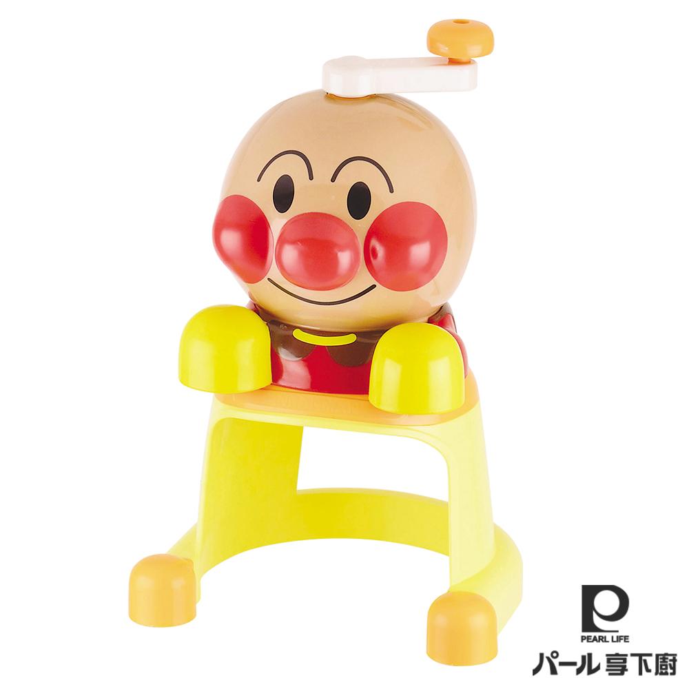 日本【Pearl Life享下廚】 麵包超人製冰器