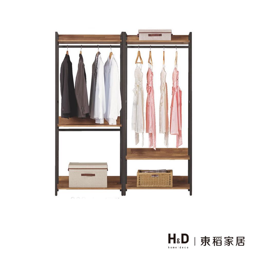 漢諾瓦5.2尺組合衣櫥