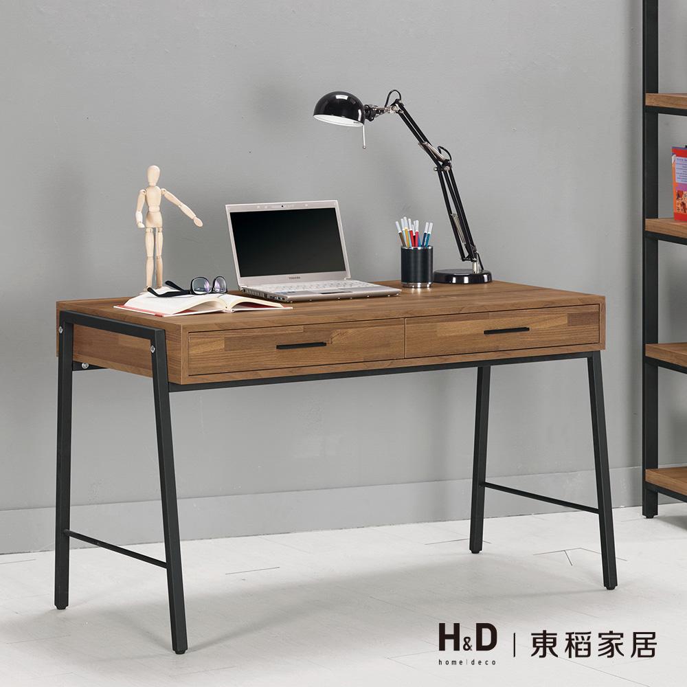 漢諾瓦4尺書桌