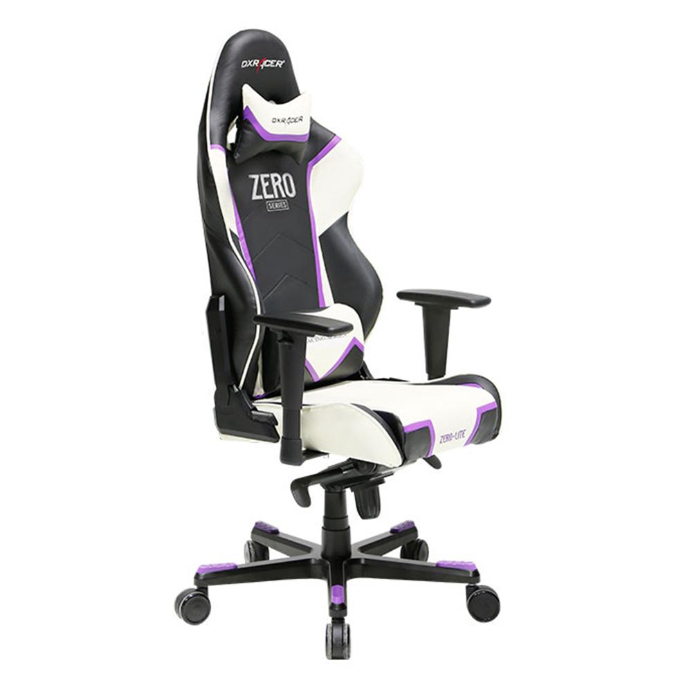 超跑賽車椅 DXRACER舒適電腦椅-RT110/NWV/ZERO