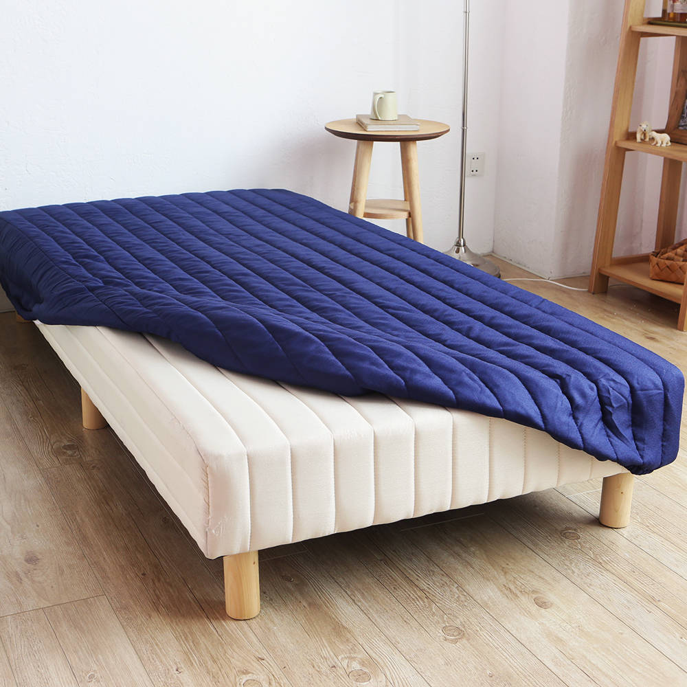 COCOA可可懶人床專用布套6色/120cm