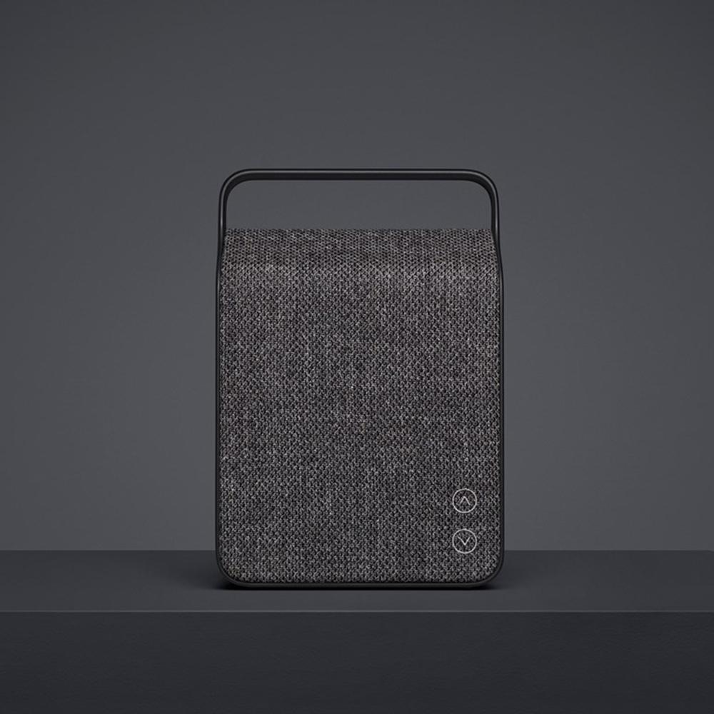 OSLO煤灰色輕巧型喇叭/VIFA