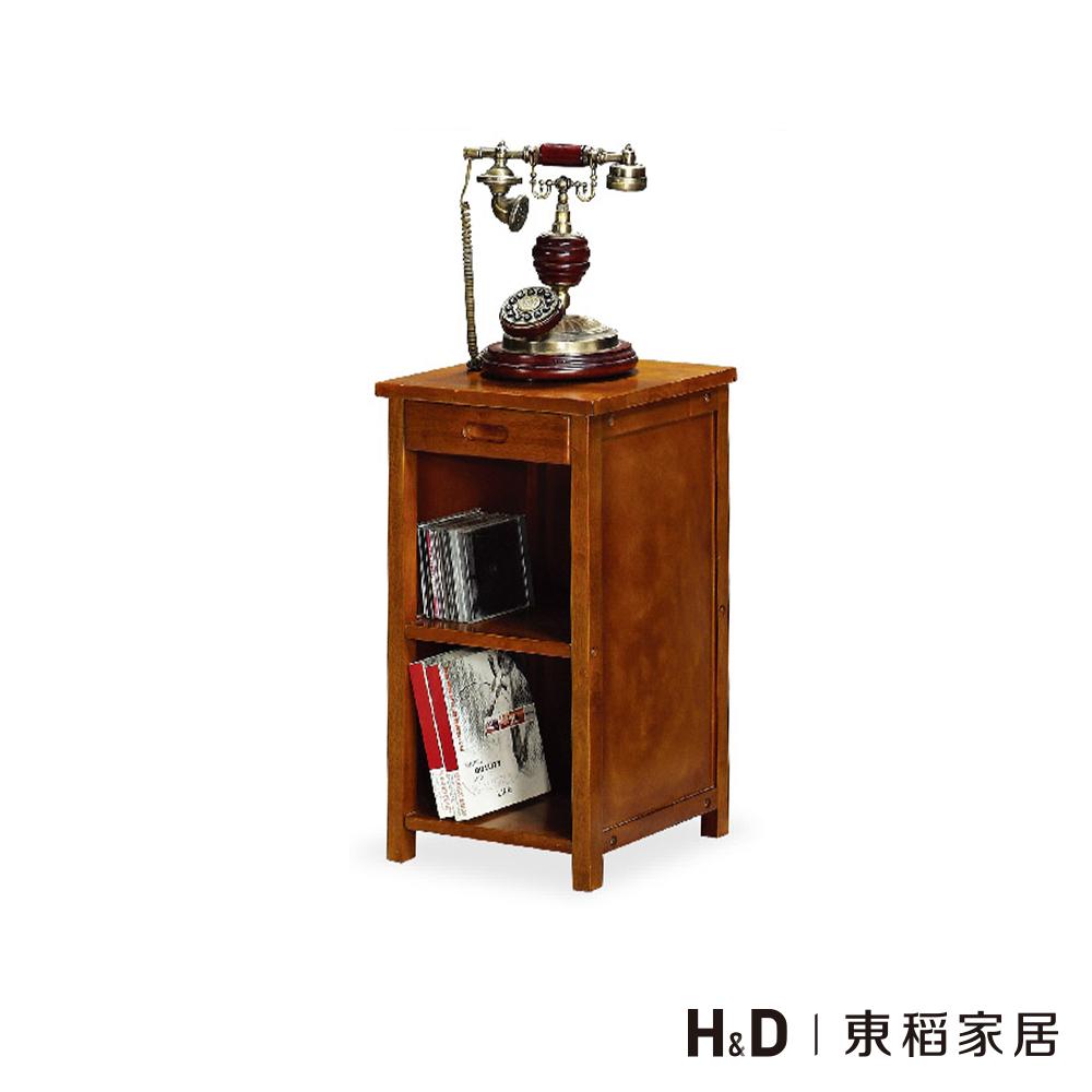 巧思復古電話櫃/邊櫃DIY組裝