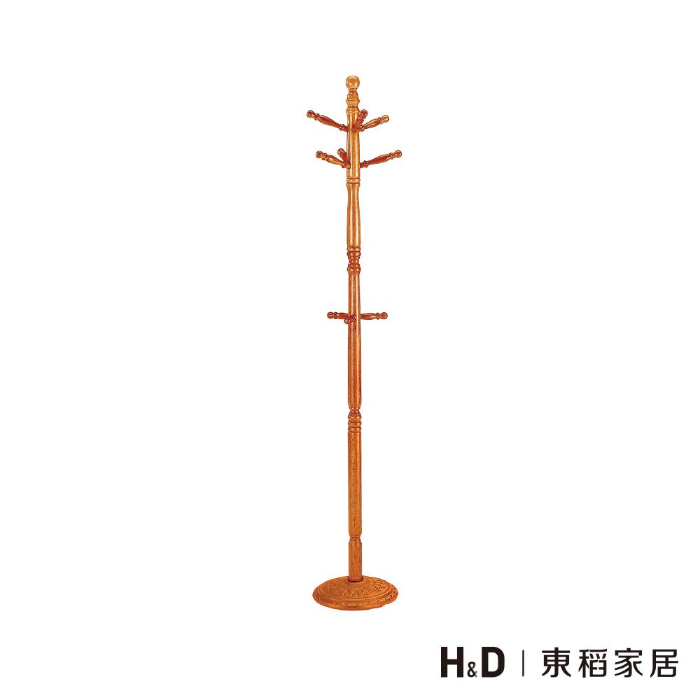 原木色衣架-DIY(圓盤4S630型)