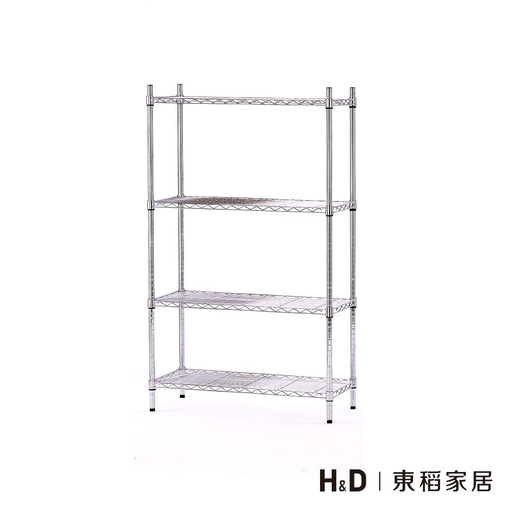 電鍍3尺層架-DIY