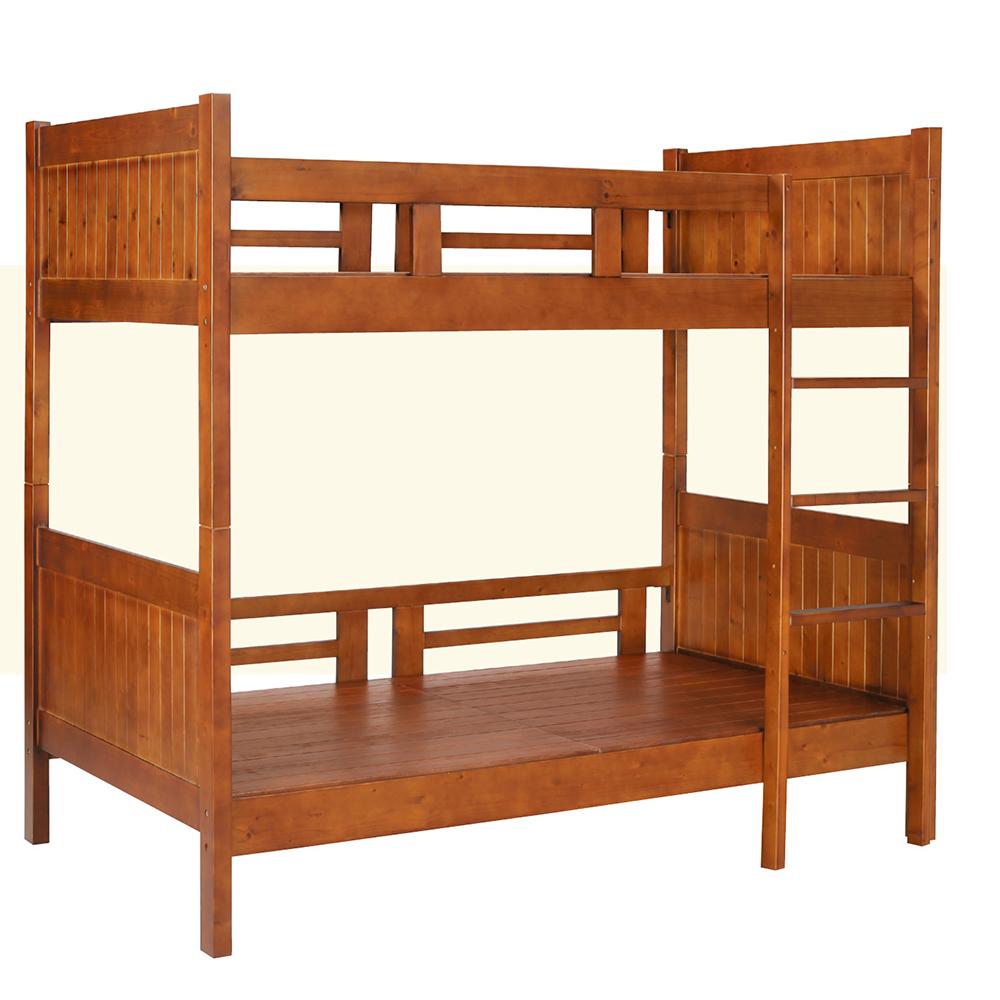 喬丹3.5尺雙層床架