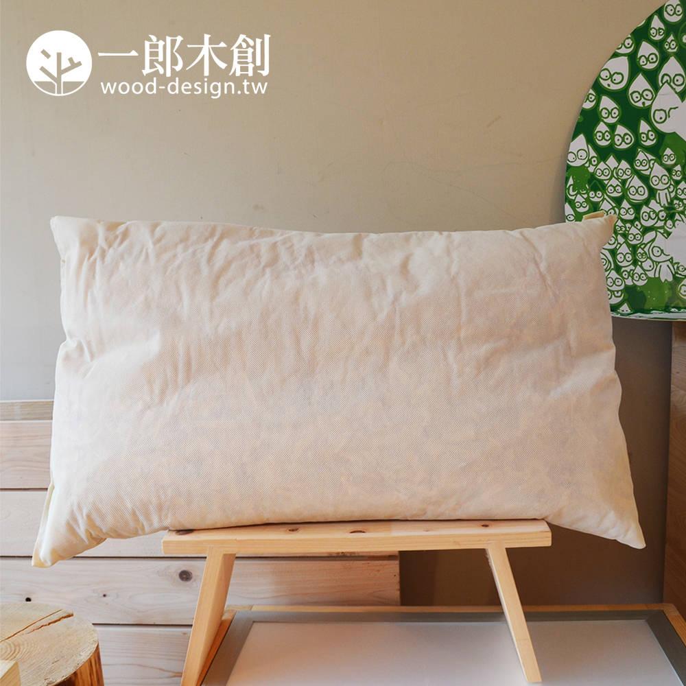【一郎木創】無垢檜木枕芯