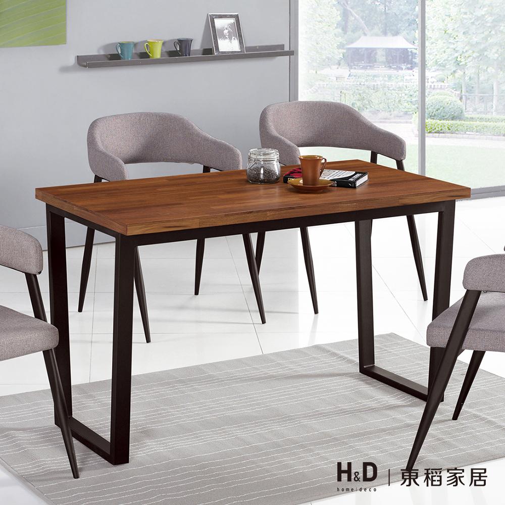 角川木面餐桌
