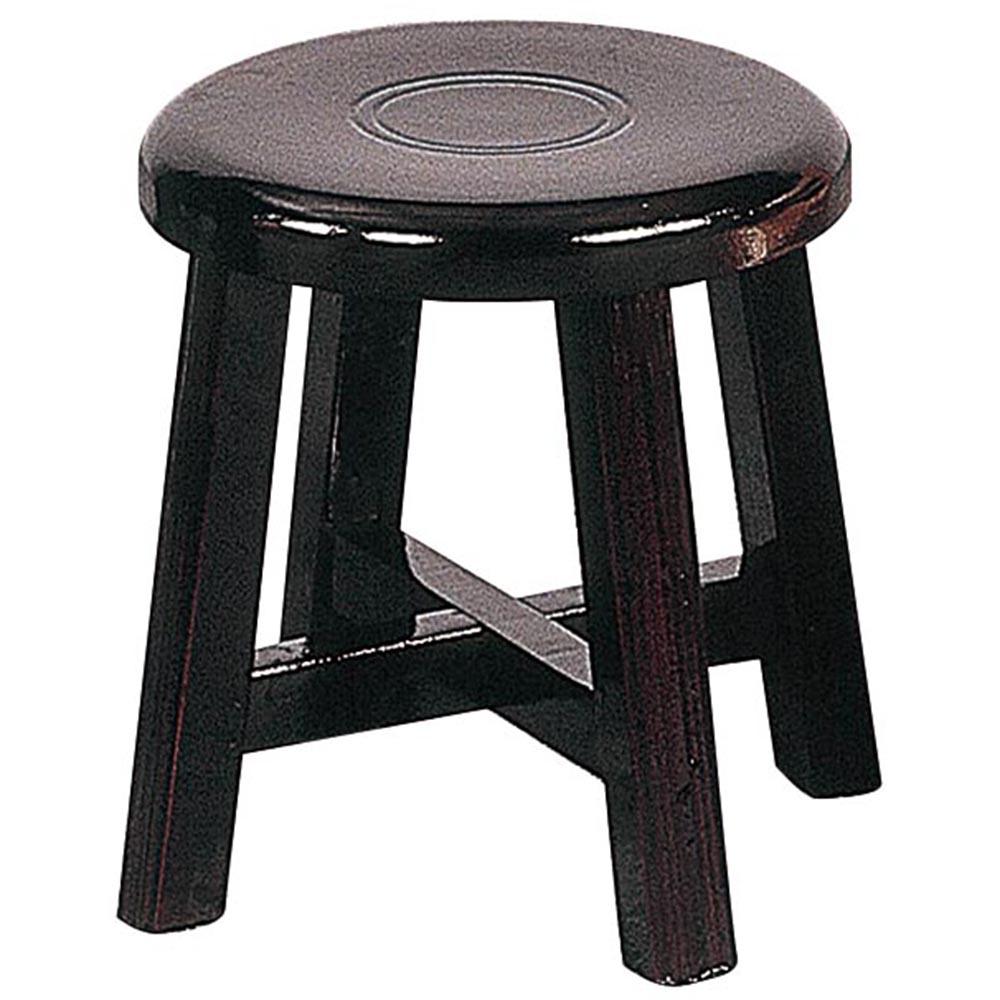 高級低古餐椅