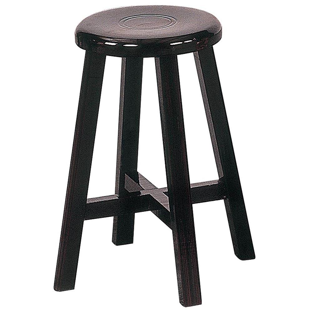 高級高古餐椅