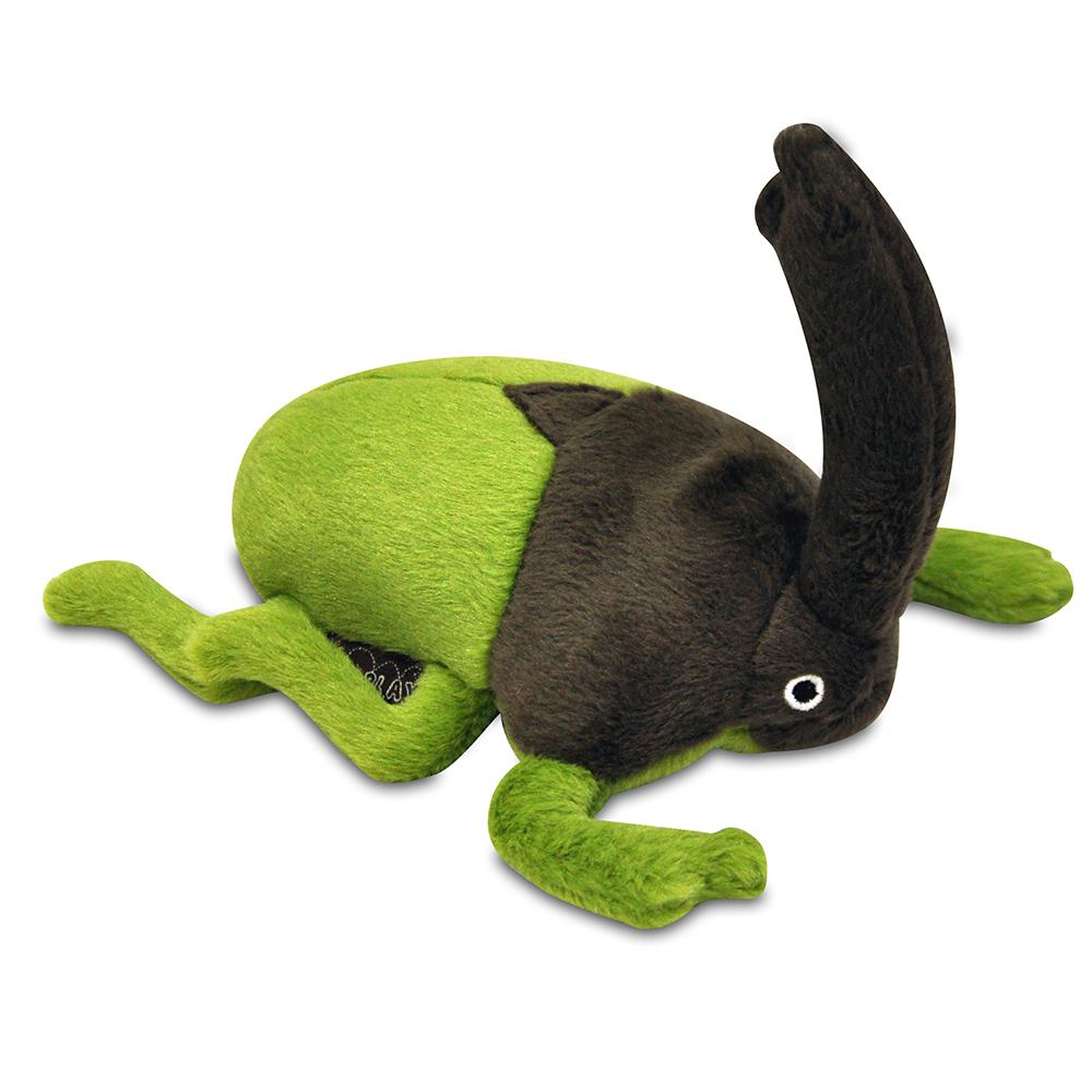 蟲蟲危機-綠甲蟲
