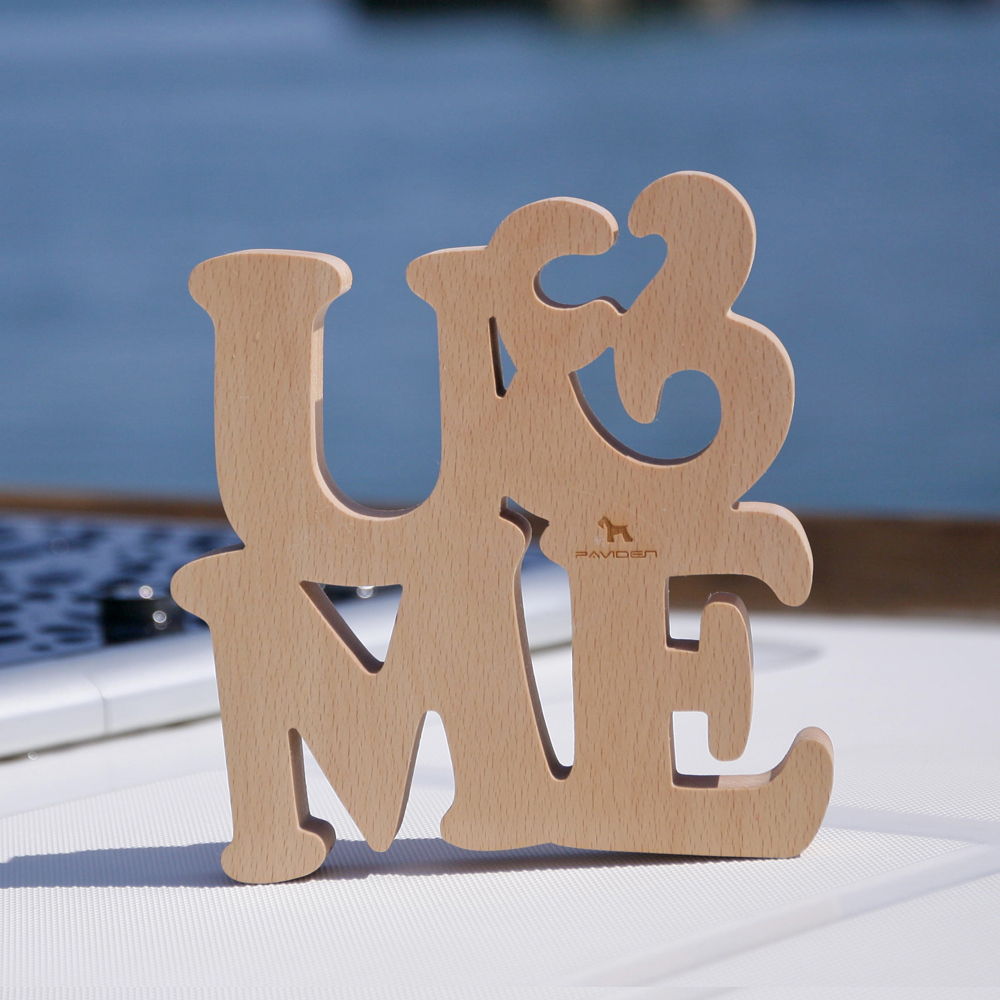 北歐風字體熱墊板 隔熱墊 【U&ME】