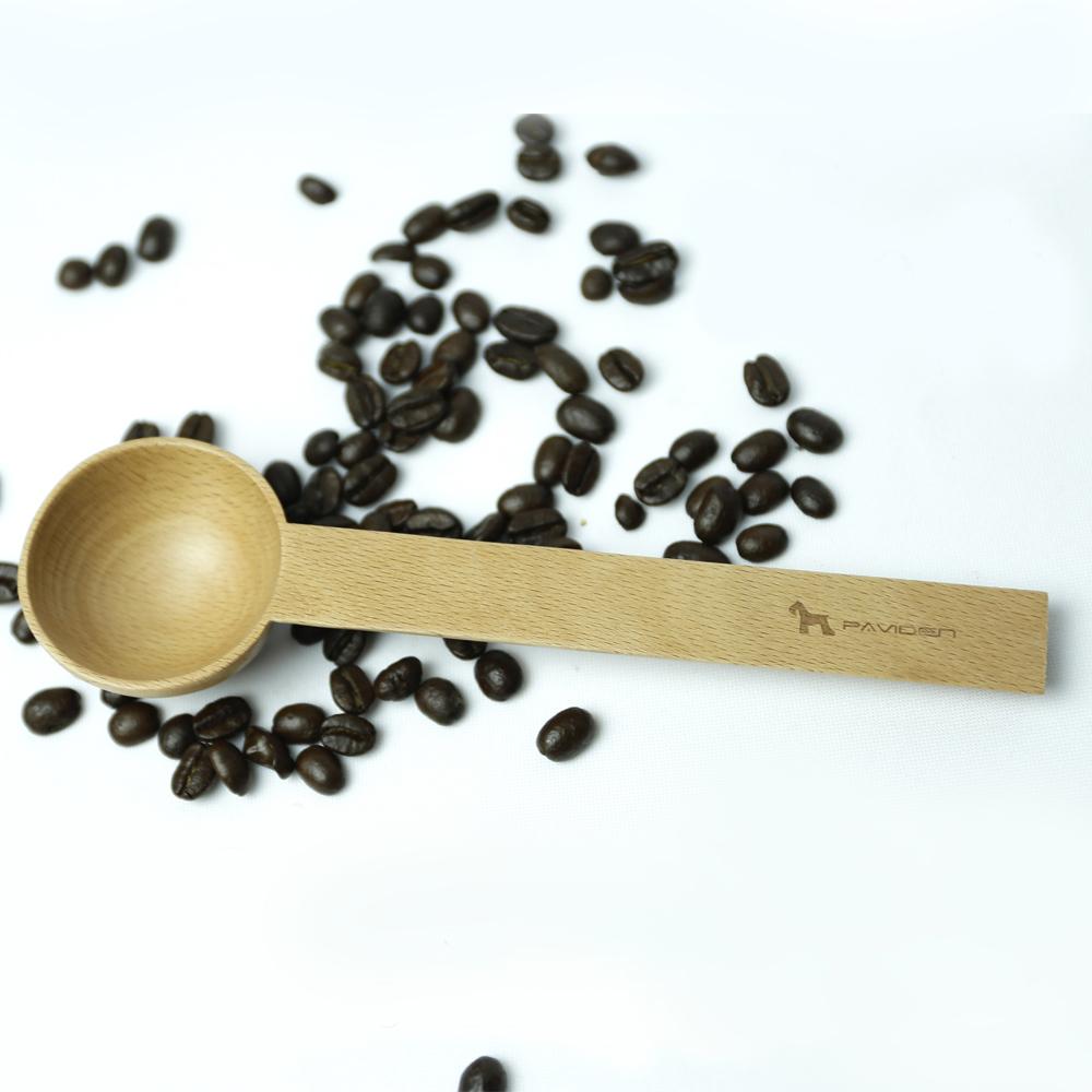 彼瑟思咖啡量匙【山毛櫸】