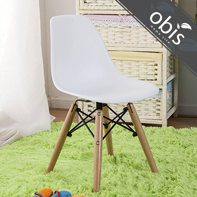 歐風經典造型兒童椅