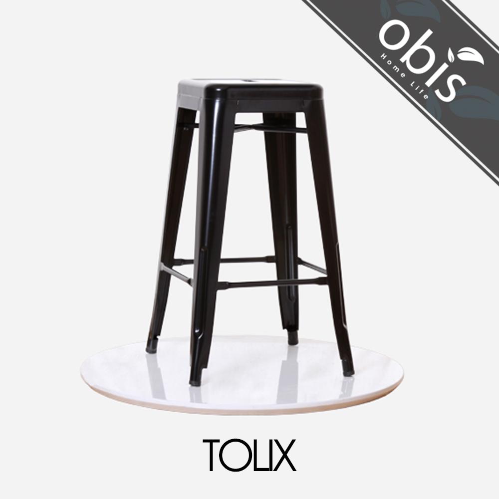 工業風造型椅凳/吧檯椅76cm(TN/072)