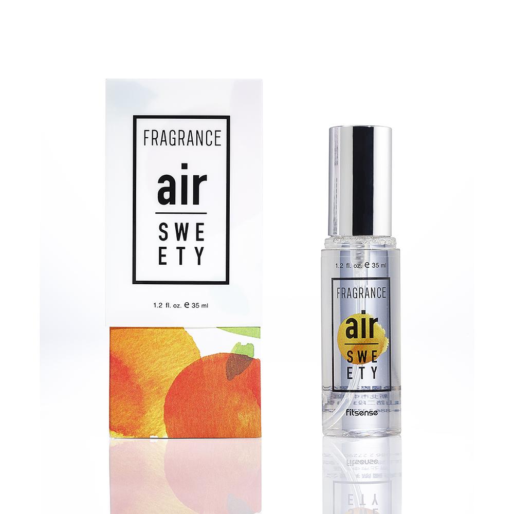 【AIR】輕香氛(紅玉甜香) - 果香