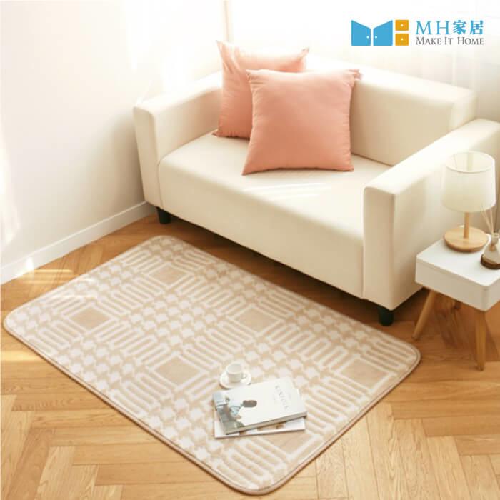 荷德方形地毯