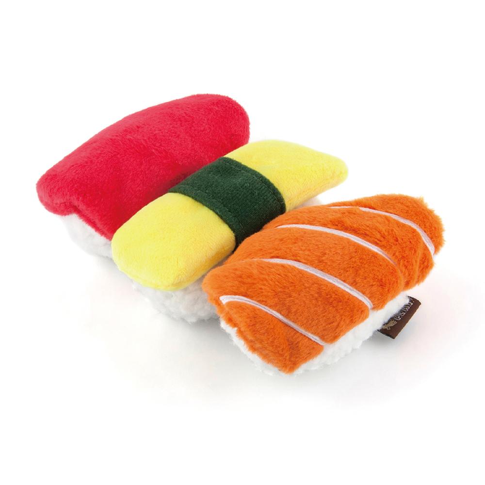 國際經典美食-壽司