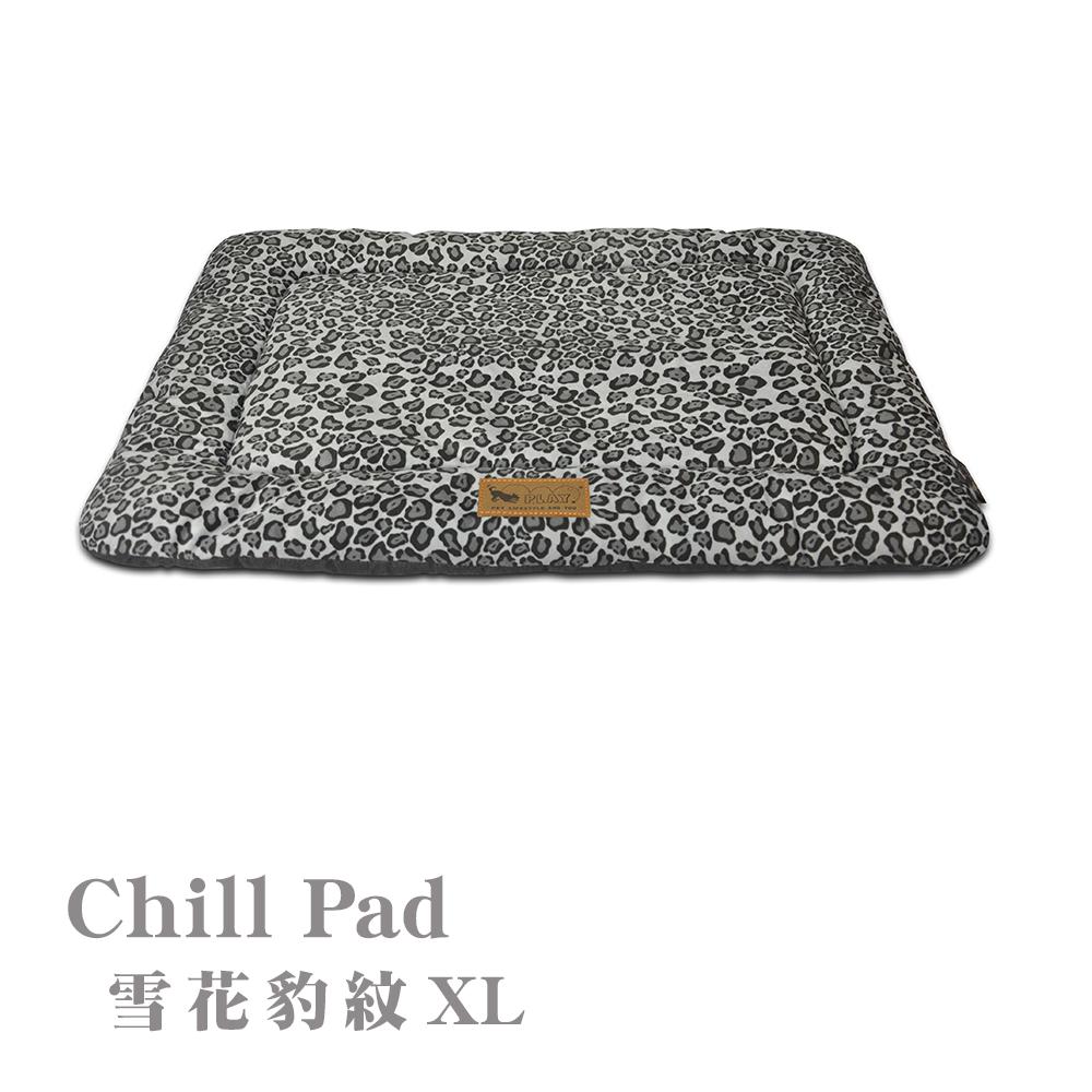 四季舒活墊 Chill Pad雪花豹紋-XL