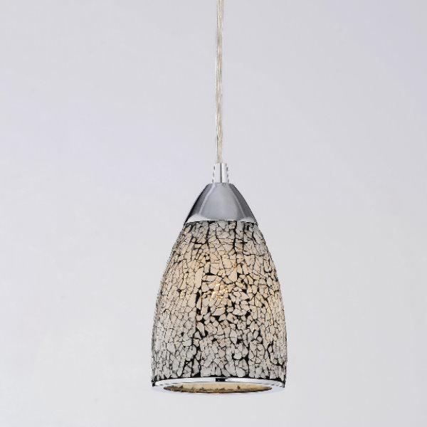 奶白玻璃吊燈(PS51947)