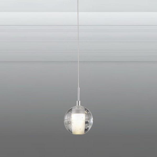 清光-單吊玻璃吊燈(DS21216)