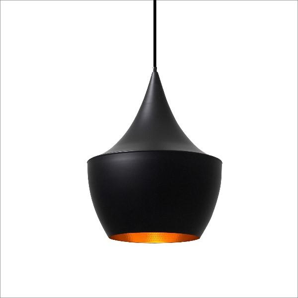 黑色金屬吊燈(PO15301)