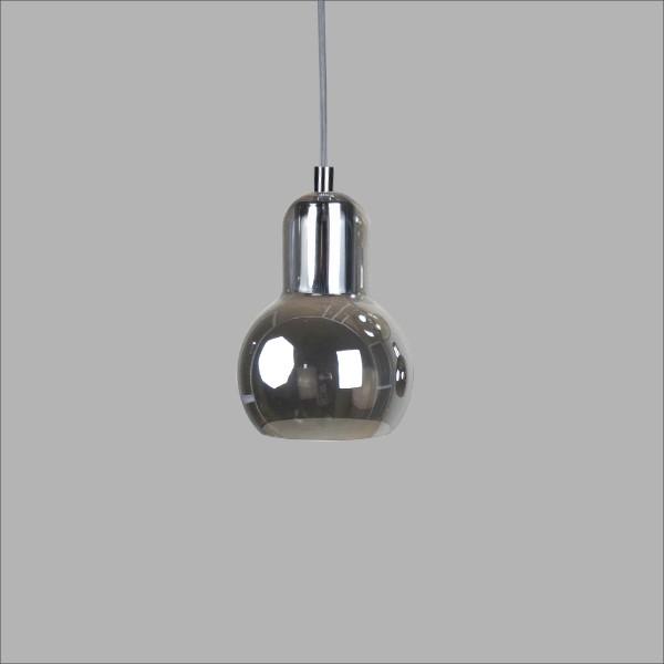 煙灰色玻璃吊燈(PO55601)