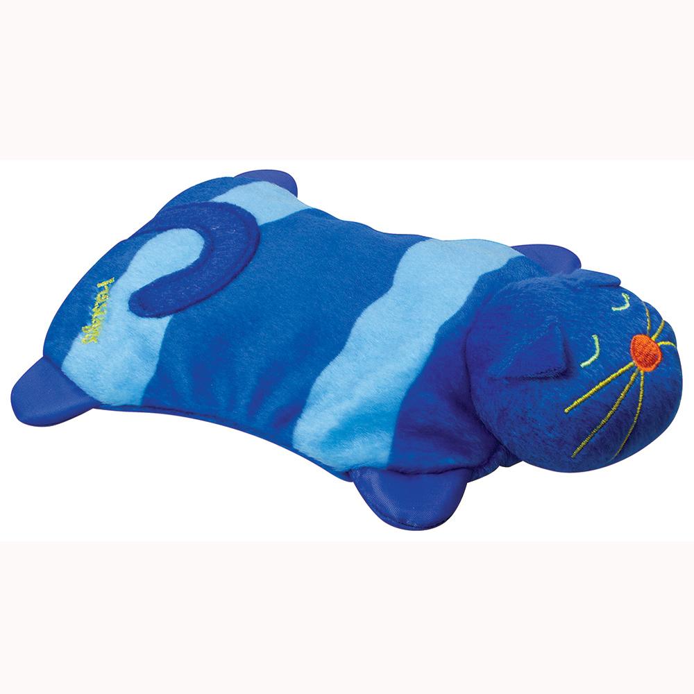 愛睏貓暖暖墊