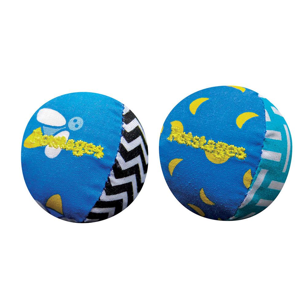 夜光軟球(2入)