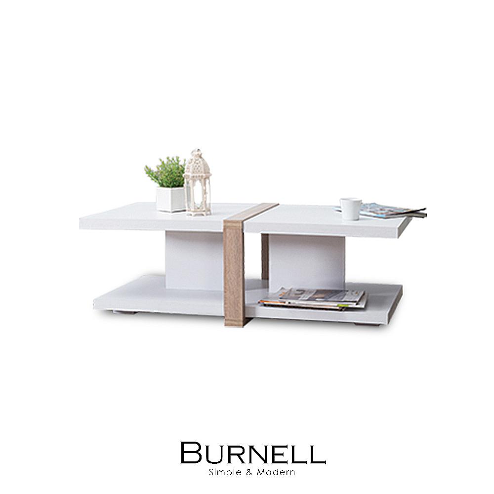 Burnell 藏東西4尺大茶几