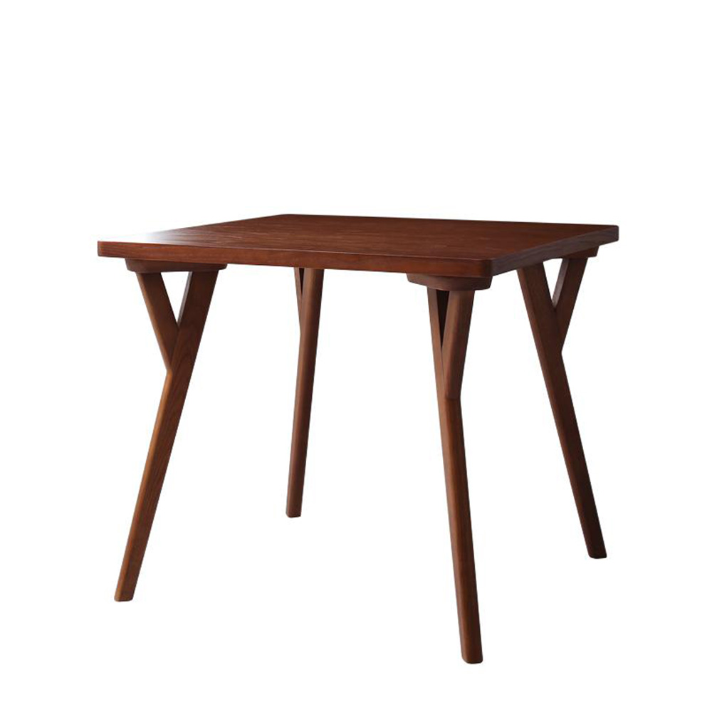 VILLON北歐摩登設計餐桌(W80)