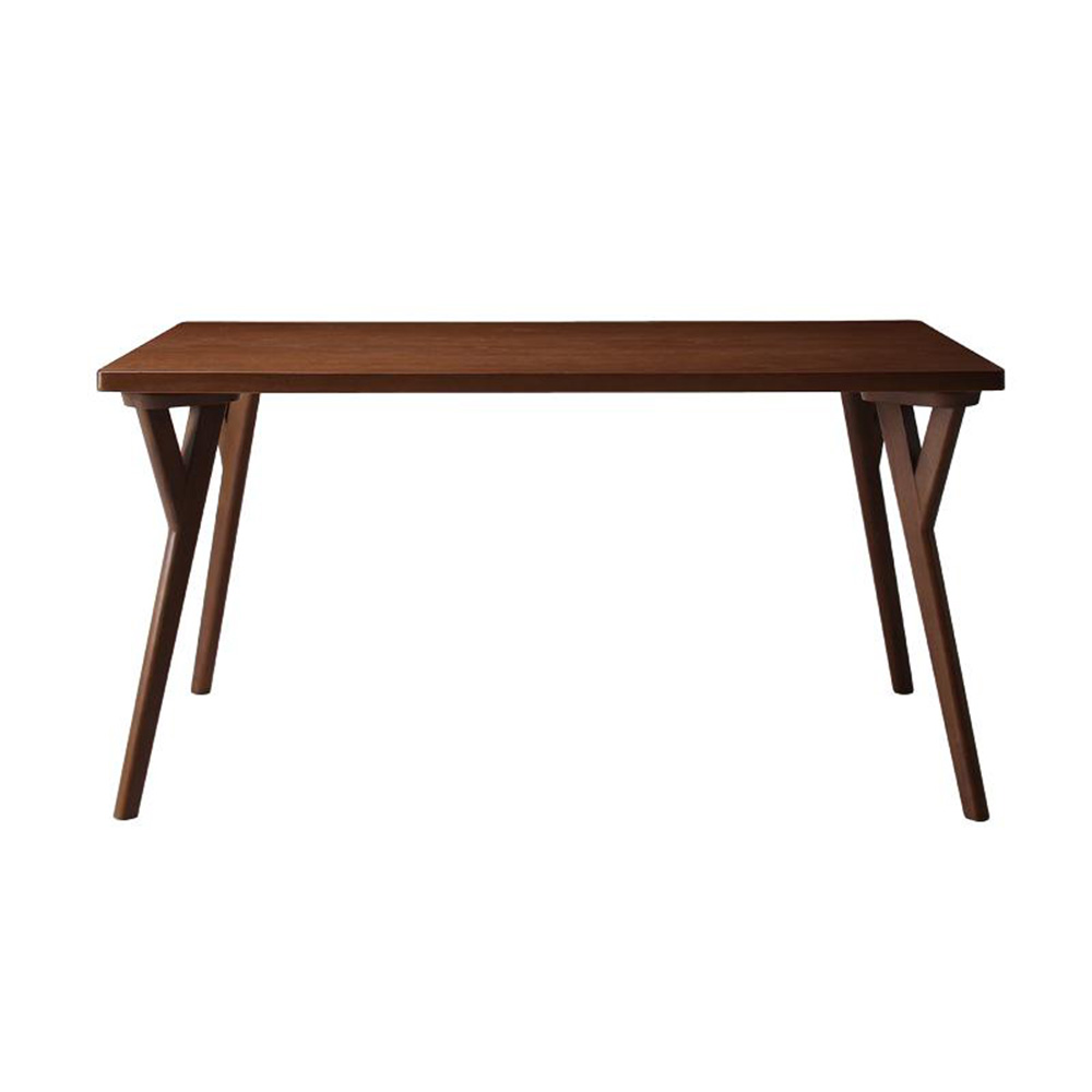 VILLON北歐摩登設計餐桌(W140)