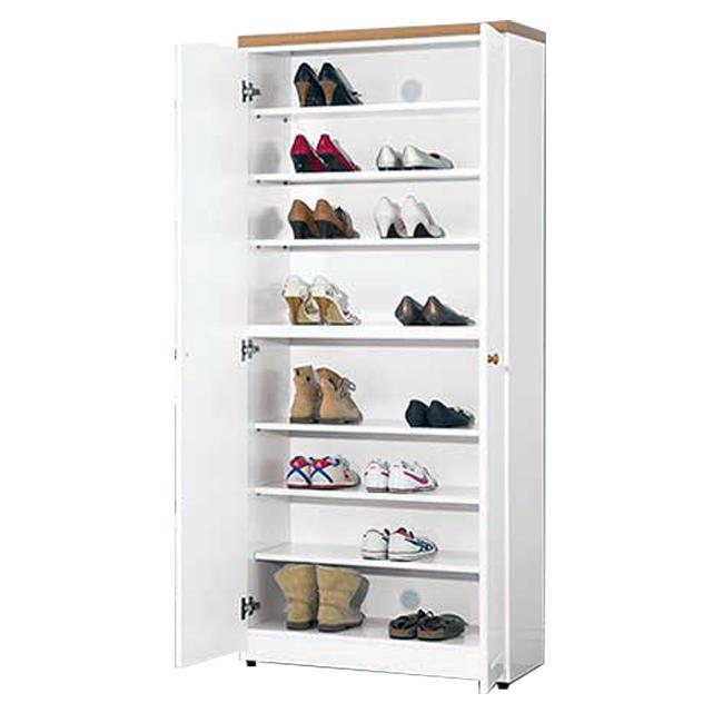 頌伊2.5X6尺鞋櫃(15JS1/779-3)【H&D DESIGN 】